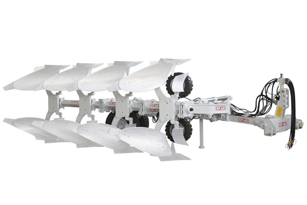 Reversible mounted 11